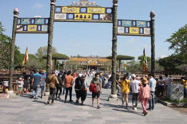 Thừa Thiên - Huế trở thành thành phố trực thuộc Trung ương trong giai đoạn 2021-2025