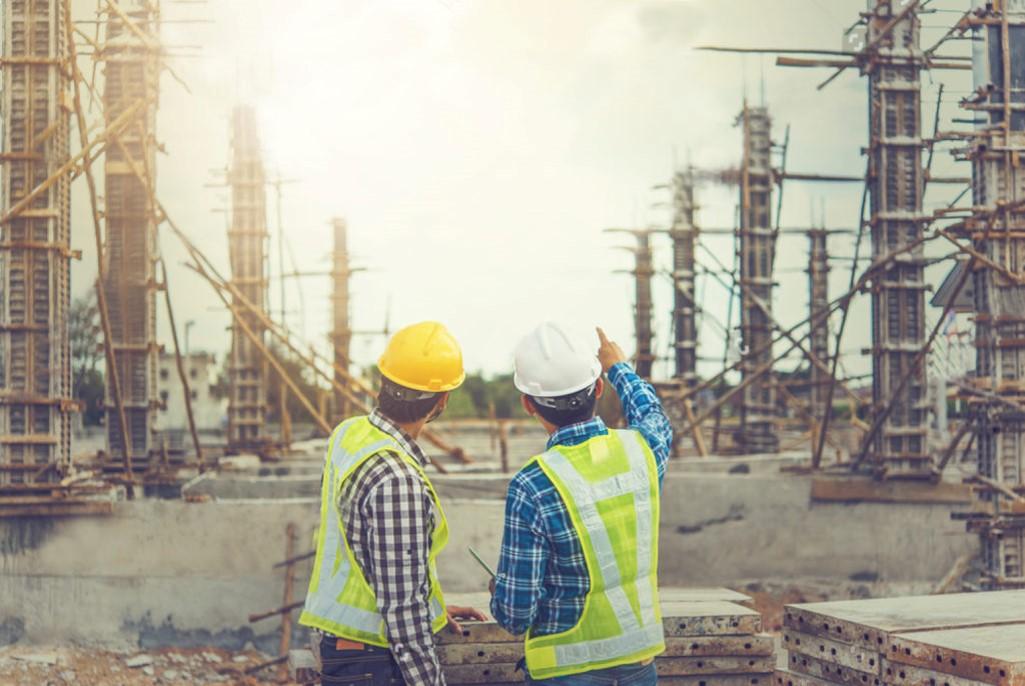 Tư vấn, khảo sát, thi công xây dựng