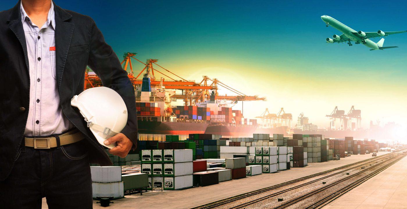Dịch vụ Logistics tại Khu công nghiệp Phú Bài