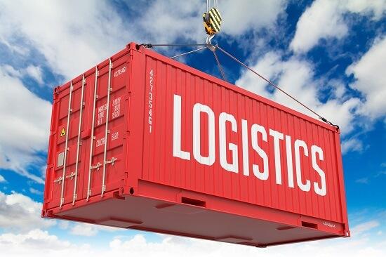 Dịch vụ Logistics tại Công ty TNHH MTV Đầu tư và Phát triển hạ tầng Khu công nghiệp