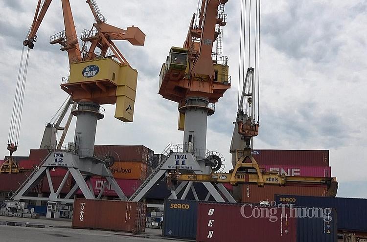 Phát triển logistics Việt Nam ngang tầm trình độ thế giới